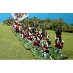 Marching Grenadiers (AWI-GR002)