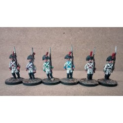 Marching Line Infantry (NP28-SP001)