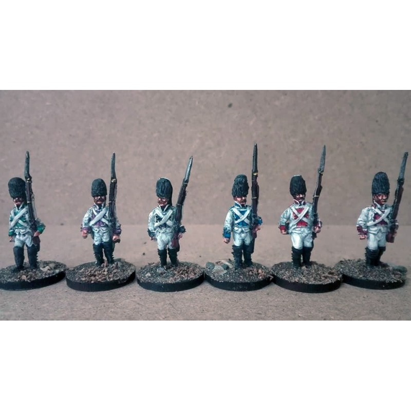 Marching Grenadiers (NP28-SP002)