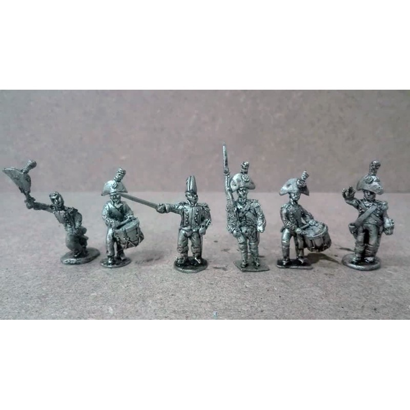 Line Infantry Command (NP28-SP003)