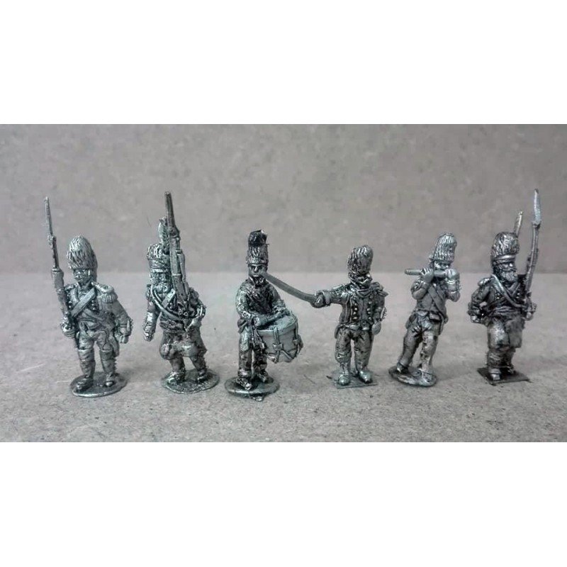 Marching Grenadiers Command (NP28-SP004)