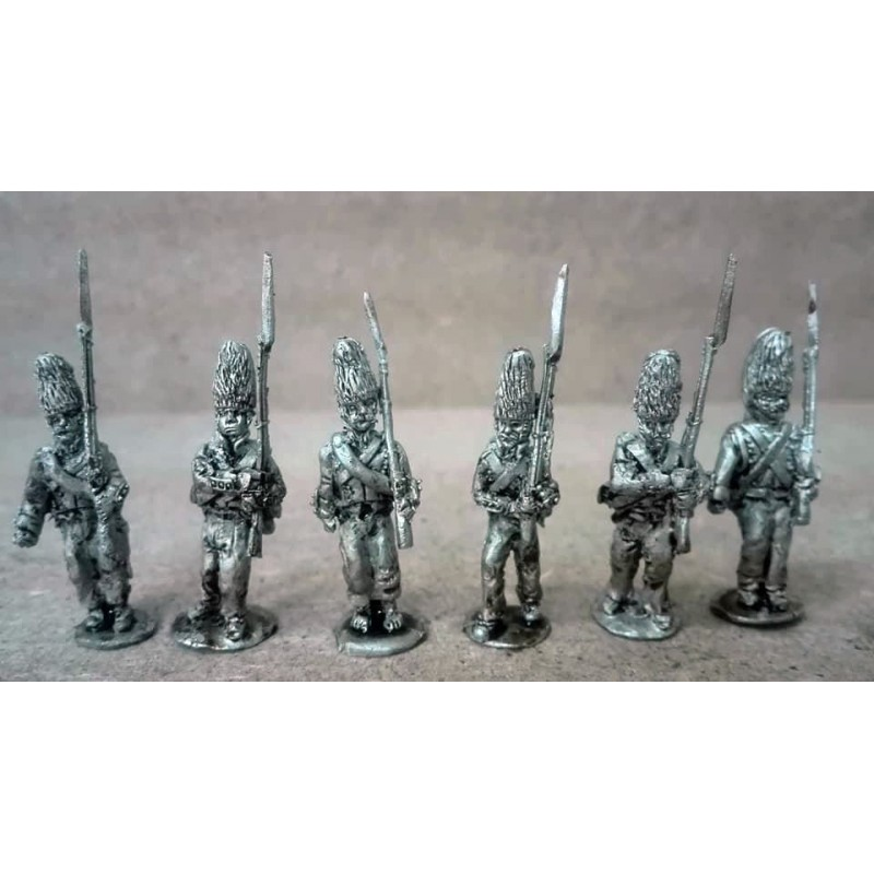 Marching Campaign Grenadiers (NP28-SP006)