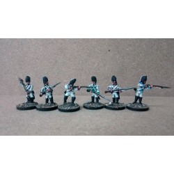 Firing Grenadiers (NP28-SP009)